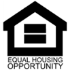 Equal Housing Opportunity. (This is a link)